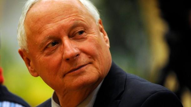 Selbsternannter Großökonom und Linkspartei-Matador: Oskar Lafontaine