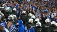 Brisante Schalker Reise nach Griechenland