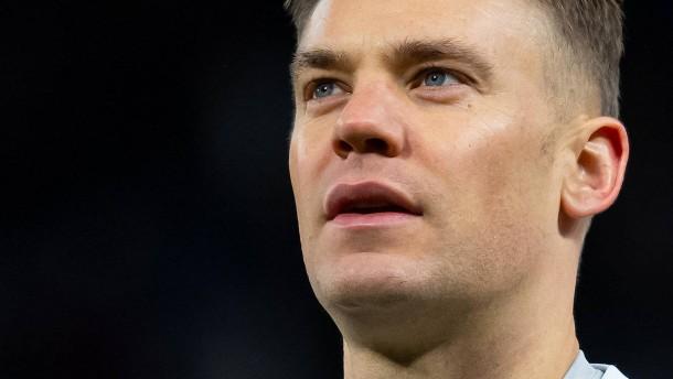 Neuer schwärmt von Bayern-Trainer Flick