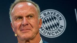 FC Bayern gibt Zeitplan für neuen Trainer bekannt