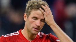 Und der FC Bayern ist doch verwundbar