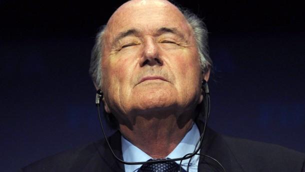 Der Fifa-Skandal ist noch lange nicht vorbei