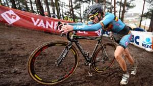 Offensive gegen Motor-Doping im Radsport