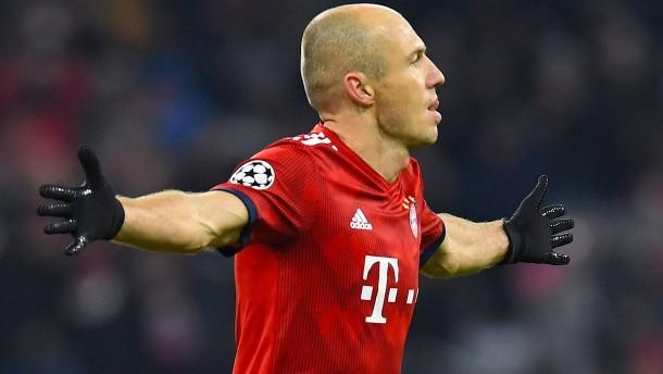 Bayern-Trainer Kovac kann durchatmen