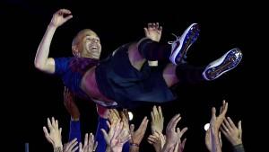 Tränen für Legende Iniesta – Drama in Italien