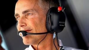 Formel-1-Wetten sind ein Risiko-Geschäft