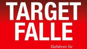 Hans-Werner Sinn: Die Target-Falle. Gefahren für unser Geld und unsere Kinder. Hanser, 19.90 Euro