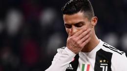 Ronaldo vergibt Elfmeter – Can trifft