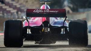 Alfa Romeo kehrt in die Formel 1 zurück