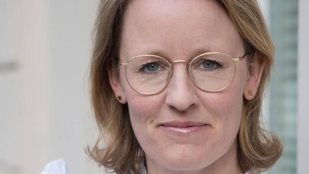 Donata Hopfen wird neue DFL-Geschäftsführerin