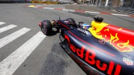 Ricciardo hat in Monaco Spaß