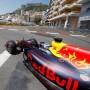 Durch diese engen Gassen musst Du rasen: Daniel Ricciardo gelingt es am besten