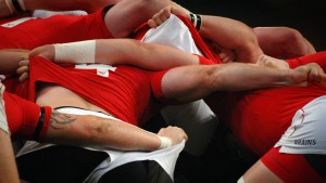 Doping-Fall im Rugby