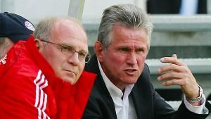 Alte Bayern-Helden für neuen Schwung