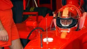 Gedrückte Stimmung auch bei Ferrari