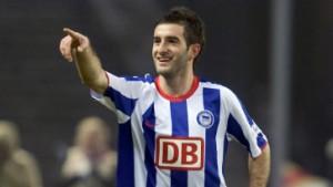 Erfolgreichste Vorrunde für Hertha, Jammern beim KSC