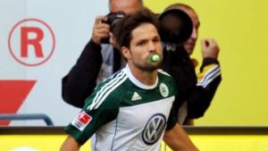 Wolfsburgs erster Sieg unter McClaren