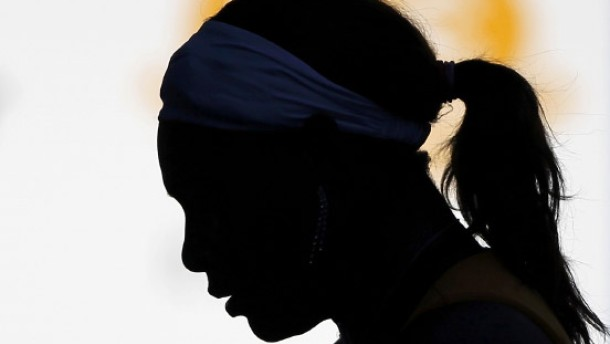 """""""Sister-Act"""" in Sicht - Federer im Eiltempo"""