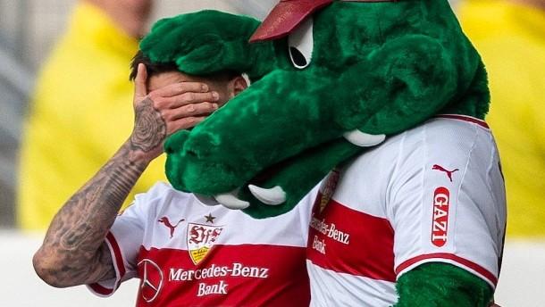 Ein Hoffenheimer hilft Stuttgart