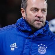 Es geht wieder los: Hansi Flick und die Bayern wollen Meister werden.