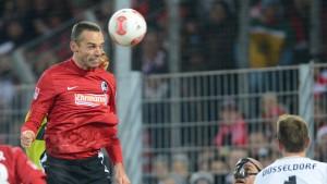 Krmas macht Freiburg glücklich