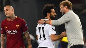 Klopp ist mit Liverpool fast am Ziel