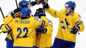 Skandinavisches Finale