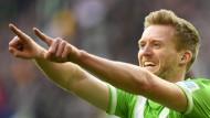Wolfsburg-Schlusspointe durch Schürrle