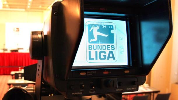 Reiche Beute Bundesliga