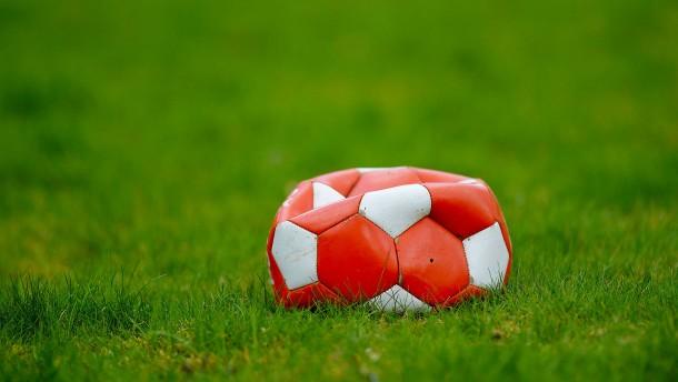"""""""Das Zeitalter des Fußballs"""""""