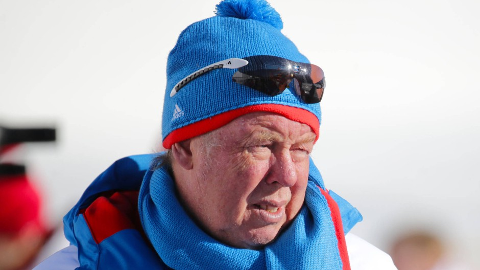 Biathlontrainer Pichler: Gegen die Nicht-Akkreditierung steht ihm kein Beschwerdeweg offen