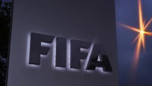 Razzia in Fifa-Zentrale in Zürich