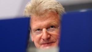 Nachfolger für Aufsichtsratschef  Bender gesucht