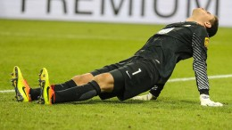 Wolfsburg verspielt Sieg bei Labbadias Debüt