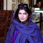 Gontscheh Ghawami im Jahr 2011