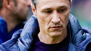 Ein Finale für Kovac