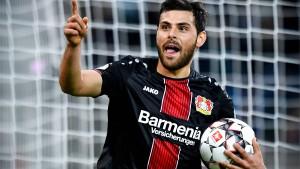Leverkusen kontert sich ins Achtelfinale