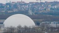 Weg vom Netz: In der Nacht zum vergangenen Donnerstag hat ENBW das AKW Neckarwestheim I abgeschaltet.