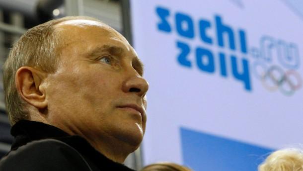 Bundespräsident fährt nicht zu Olympischen Winterspielen