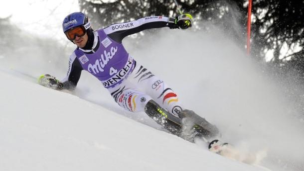 """""""Es ist mein Ziel, der beste Slalomläufer zu werden"""""""