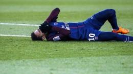 Diagnose Beziehungskrise bei Paris und Neymar