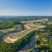 Comeback in der Formel 1: der Nürburgring!