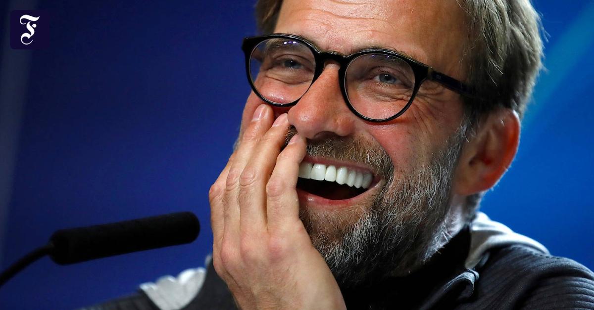 Fan beschwert sich per Brief bei Jürgen Klopp über Liverpool-Siege
