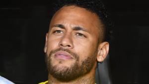 Polizei wirft brasilianischem Model Erpressung von Neymar vor