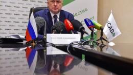 Keine Sanktionen gegen die Rusada