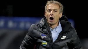 Klinsmann und die Fragen nach seiner Trainer-Lizenz