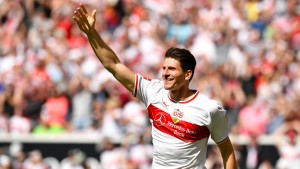 Gomez-Doppelpack bei VfB-Triumph