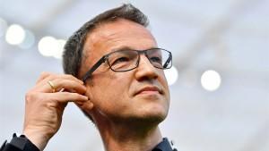 Frankfurt und Bayern beenden Streit nach Kovac-Wechsel