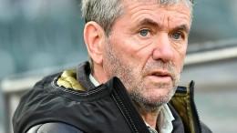Funkel wird neuer Trainer beim 1. FC Köln