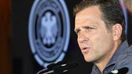 Wird die Bayern-Krise zum Problem für die DFB-Elf?